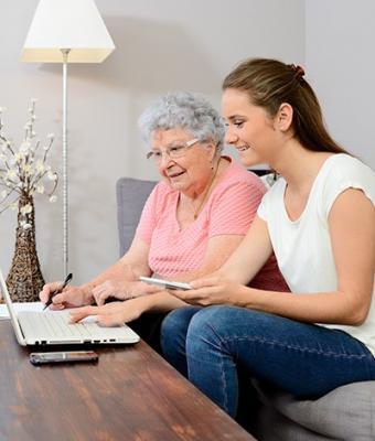 Avocat pour le droit de visite des grands-parents à Grenoble